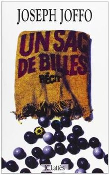 Un sac de billes (novel).jpg