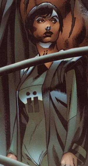 Ursa (comics) - Image: Ursa Action Comics Annual Vol 1 10