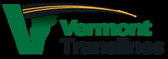 Vermont Translines - Image: Vermont Translines logo