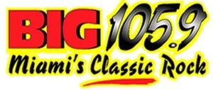 WBGG-FM - former logo