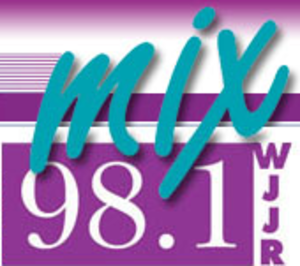 WJJR - Image: WJJR logo