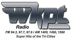 WKTP - Image: WKTP logo