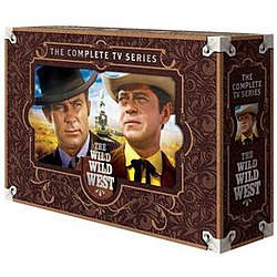 7f24c3ef513 List of The Wild Wild West episodes - Wikipedia