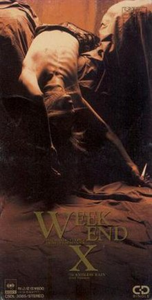 Week End (X Japan song) - Wikipedia