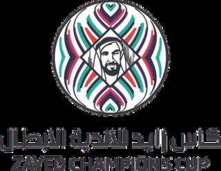2018–19 Arab Club Champions Cup International football competition