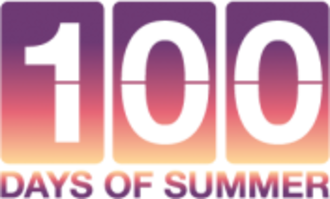 100 Days of Summer - Image: 100 Days of Summer