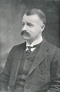 Thomas Wiles British politician