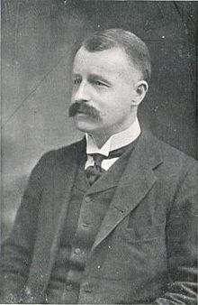 Thomas Wiles MP, circa 1906 1906 Thomas Wiles MP.jpg