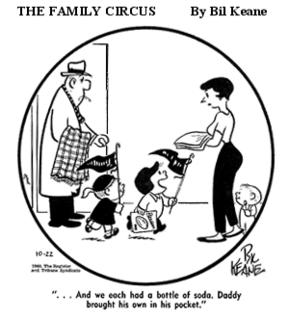 <i>The Family Circus</i>
