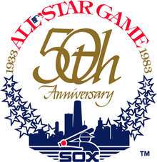 1983 Major League Baseball All-Star Game logo.png