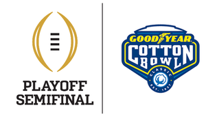 2015 Cotton Bowl Classic (December) - Image: 2015Cotton Bowl