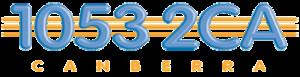 2CA - Image: 2CA logo