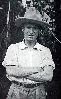 Aimé Félix Tschiffely Argentine-Swiss writer