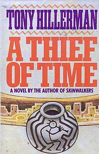 a thief of time 2004 tv tv