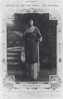 Adela Maddison composer