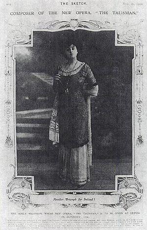 Adela Maddison