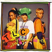 TLC - Ain't 2 Proud 2 Beg (studio acapella)