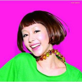 5 Years (Kaela Kimura album) - Image: Album 5 Years cover