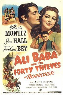 <i>Ali Baba and the Forty Thieves</i> (1944 film)
