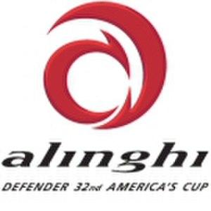 Alinghi - Image: Alinghi logo