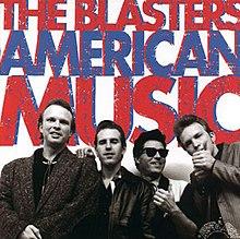 American Music (album) - Wikipedia