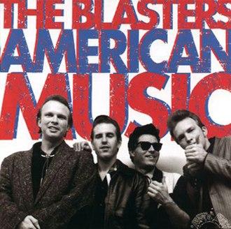 American Music (album) - Image: American Music Album Cover