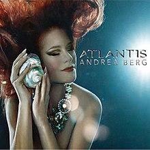 andrea berg atlantis album