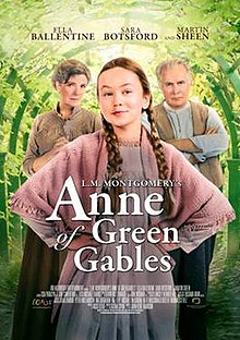 anne of green gables blu-ray collectors box set