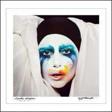 Lady Gaga — Applause (studio acapella)