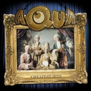 Greatest Hits (Aqua album) - Image: Aqua GH