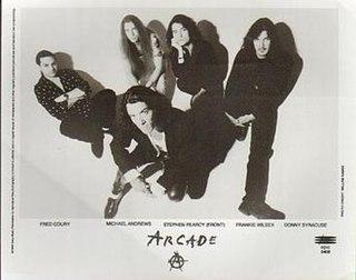 Arcade (band)