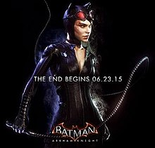 Catwoman In Other Media Wikipedia