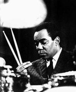Art Taylor American drummer