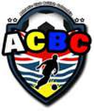 Athletic Club of BC - Image: Athletic Club of BC (logo)