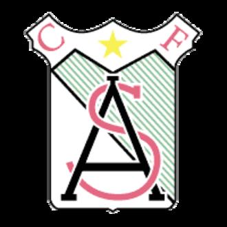 Atlético Sanluqueño CF - Image: Atlético Sanluqueño CF