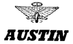 Austin flying A badge.png