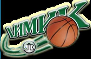 BC Khimik - Image: BC Khimik logo