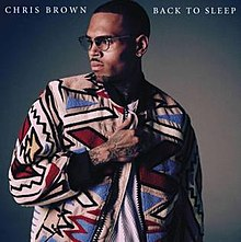 Back to Sleep (song) - Wikipedia