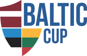 Baltic Cup (football) - Image: Baltic Cup logo