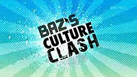 Baz's Culture Clash