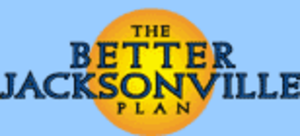 Better Jacksonville Plan - Better Jacksonville Plan logo