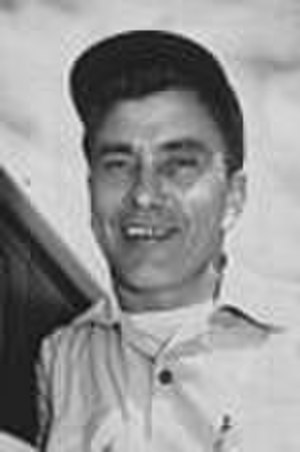 Bill Vukovich - Image: Bill Vukovich 2