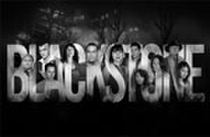 Blackstone (TV series) - Image: Blackstone TV Series Showcase Logo