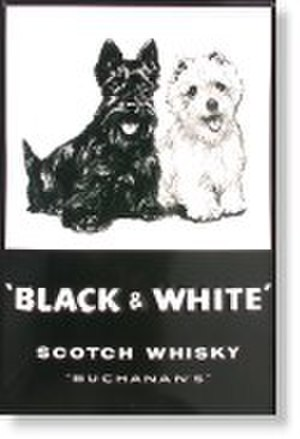 Black & White (whisky)