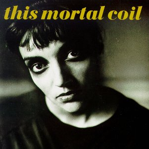 Blood (This Mortal Coil album) - Image: Blood Album