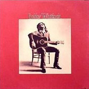 Bobby Whitlock (album) - Image: Bobby Whitlock Debut album