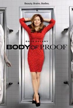 Body Of Proof Staffel 4