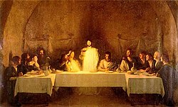 meaning of eucharist