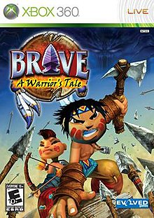 The warriors video game xbox