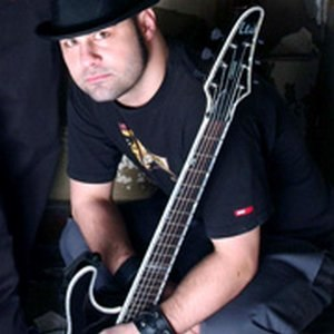 American Head Charge - Guitarist Bryan Ottoson: 1978–2005